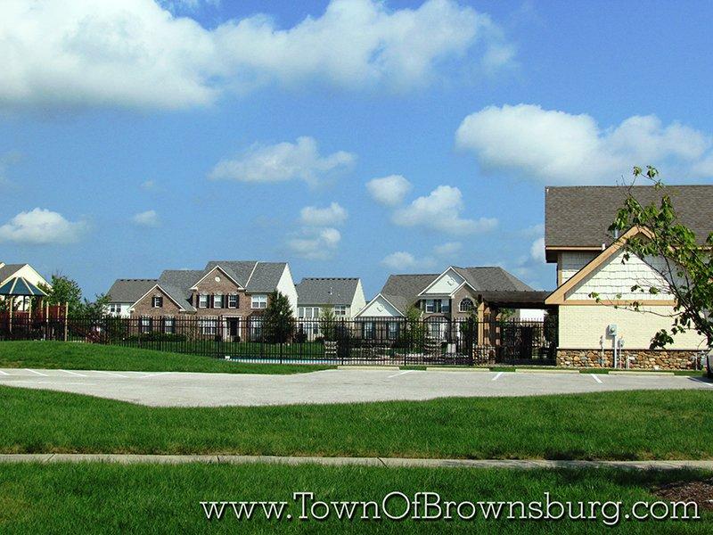 Arbor Springs, Brownsburg, IN: Homes