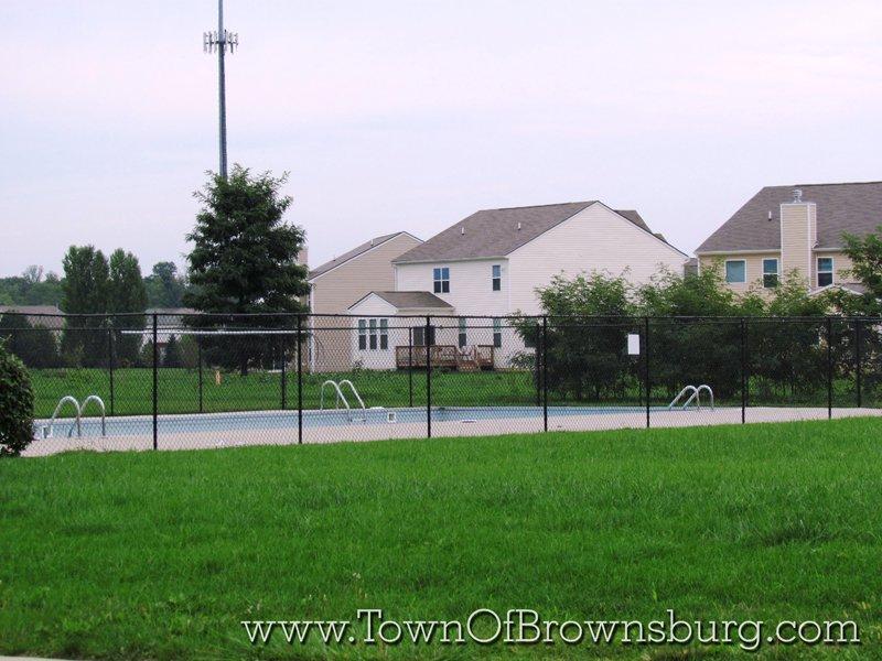 Eagle Crossing, Brownsburg, IN: Pool