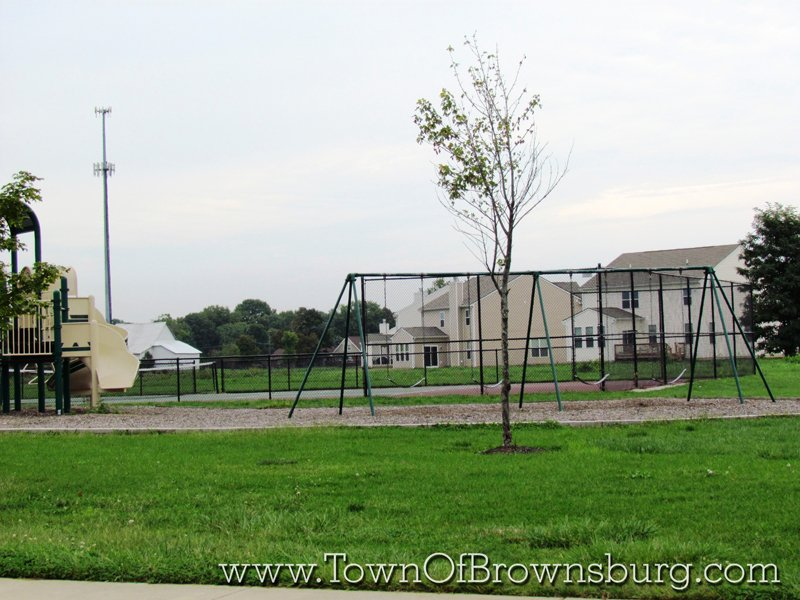 Eagle Crossing, Brownsburg, IN: Playground