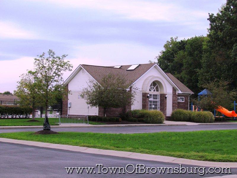 Lake Ridge, Brownsburg, IN: Office