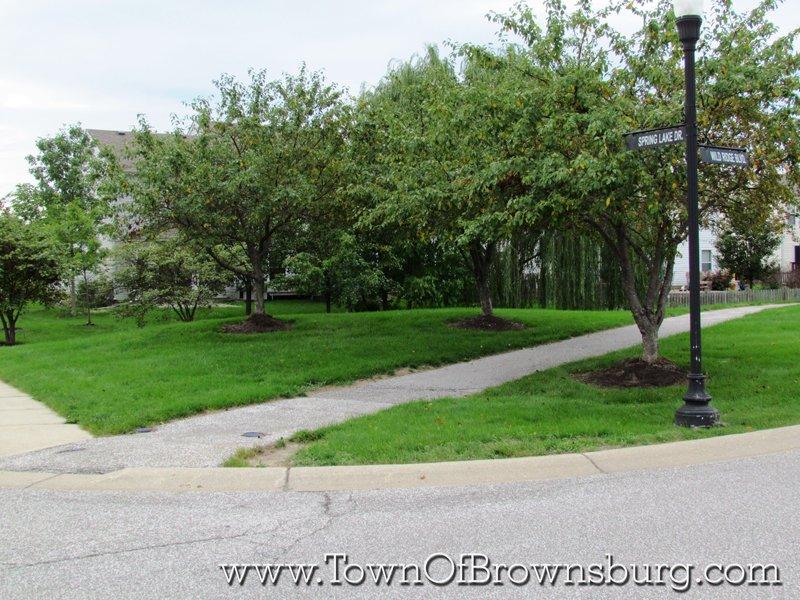 Lake Ridge, Brownsburg, IN: Residence