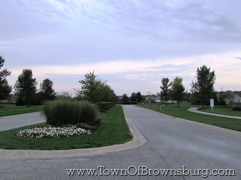 Lake Ridge, Brownsburg, IN: Median