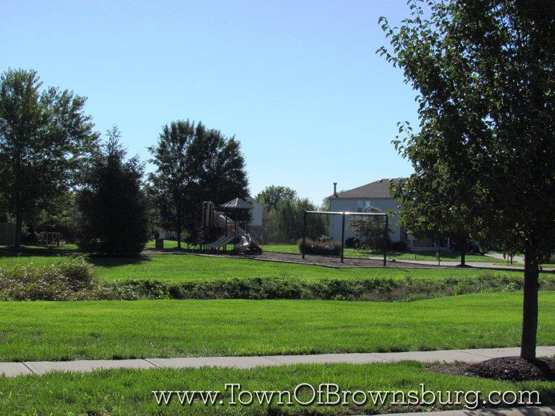 Thornburg, Brownsburg, IN: Recreational Area