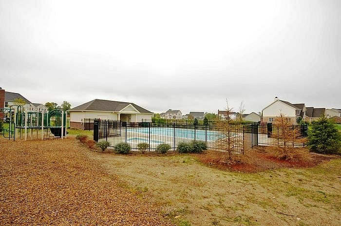 Highland Green, Brownsburg, IN: Swimming Pool