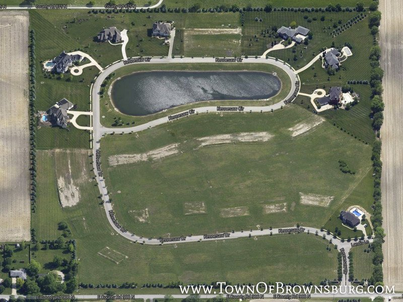 Kennesaw Subdivision – Brownsburg, IN