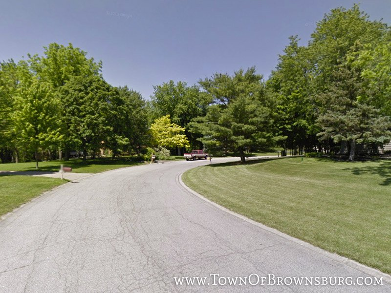 Bluffwood Neighborhood – Brownsburg, IN