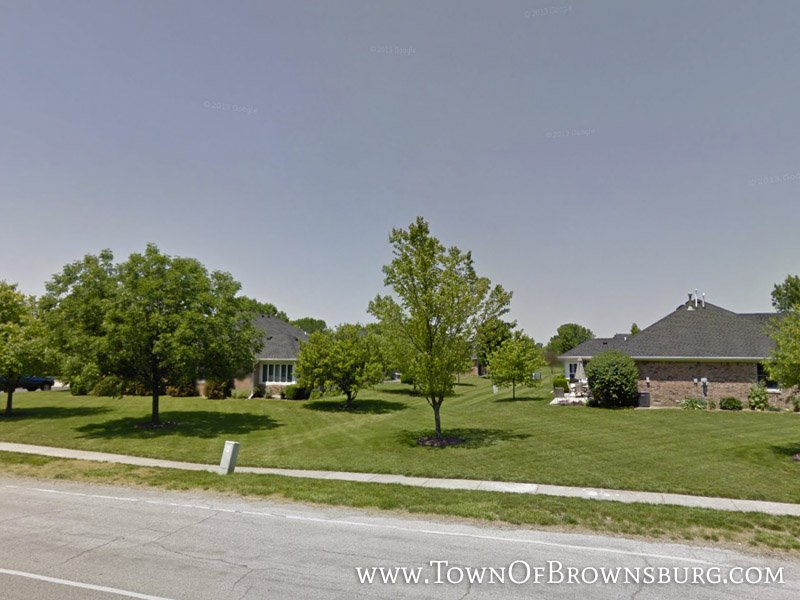 Sugar Bush Condominiums – Brownsburg, IN