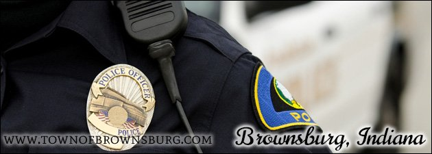 Brownsburg_Indiana_Police_Kids_Camp