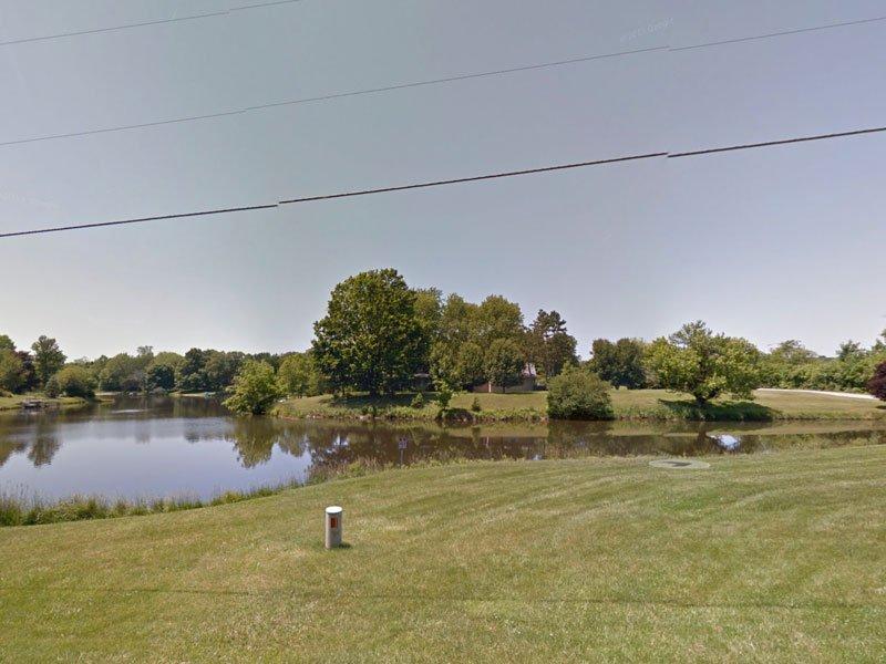 Lewis Lake, Brownsburg, IN