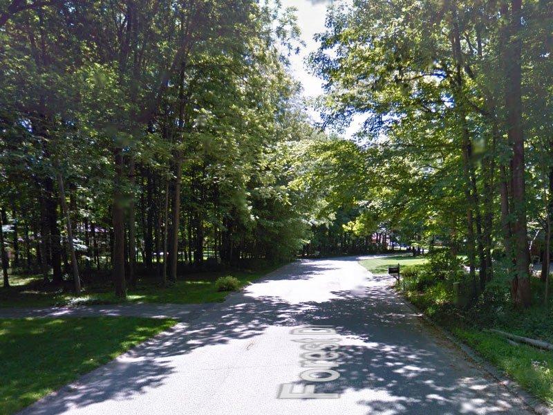 Lewis Woods, Brownsburg, IN