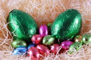 Easter in Brownsburg