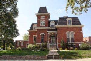 hendricks county historical museum