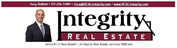 Integrity Real Estate Contact Information
