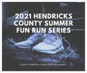 2021 hendricks county summer fun run series
